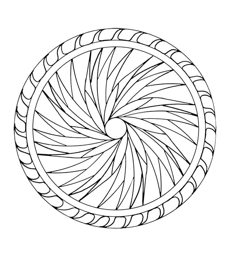 50 Mandala Vorlagen Stress Abbauen Diy Zenideen Mandala Malvorlagen Mandala Ausmalen Mandala Vorlagen