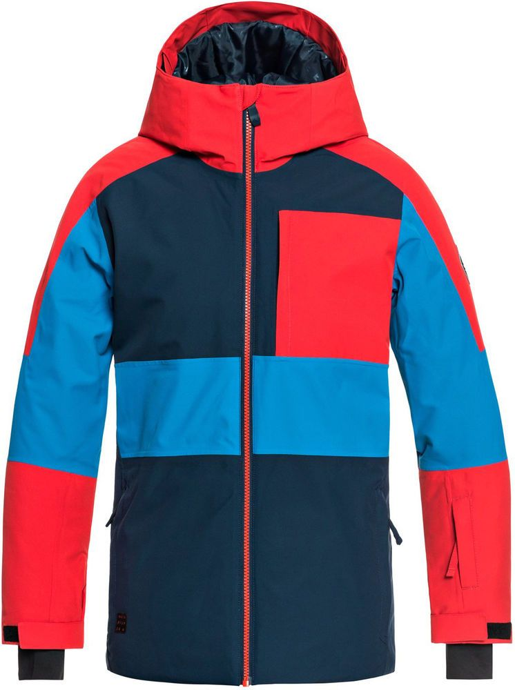 e6b55ffba eBay #Sponsored Quiksilver Sycamore Snowboard Jacket Kid's Jacket Dress,  Snowboard, Sleeves, Pants