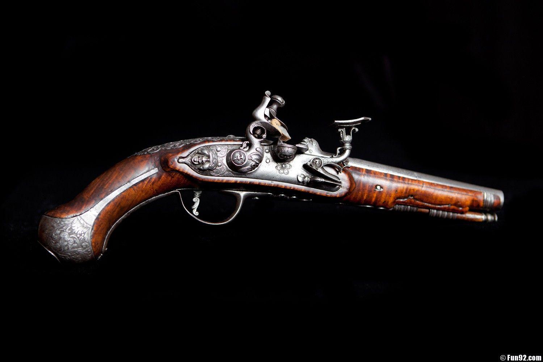 Black Powder Antique Guns Guns Antiques