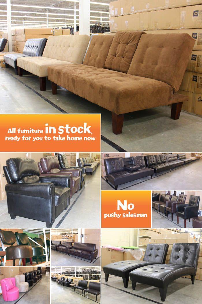 Design Your Own Living Room Online Free: Garden Ridge Sofa $250.00