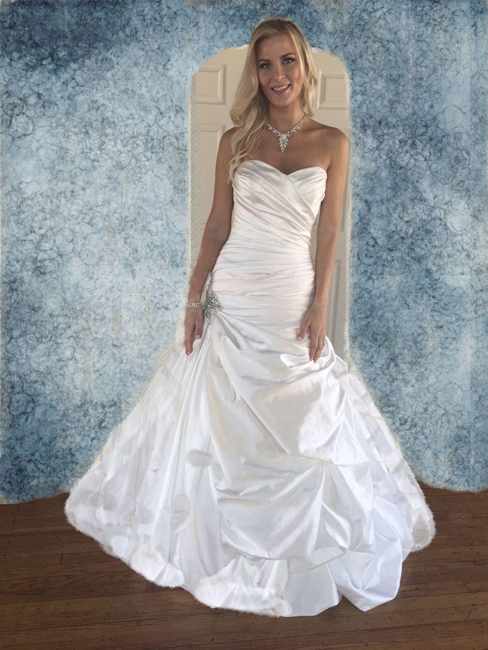 Maggie Sottero Kendra Wedding Dress. Maggie Sottero Kendra Wedding ...