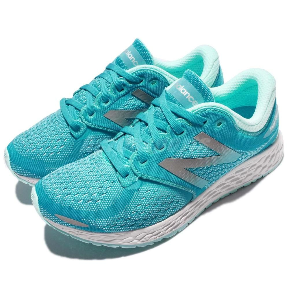 New Balance WZANTHB3 D Wide Blue Women Running Shoes Trainers Gym WZANTHB3D