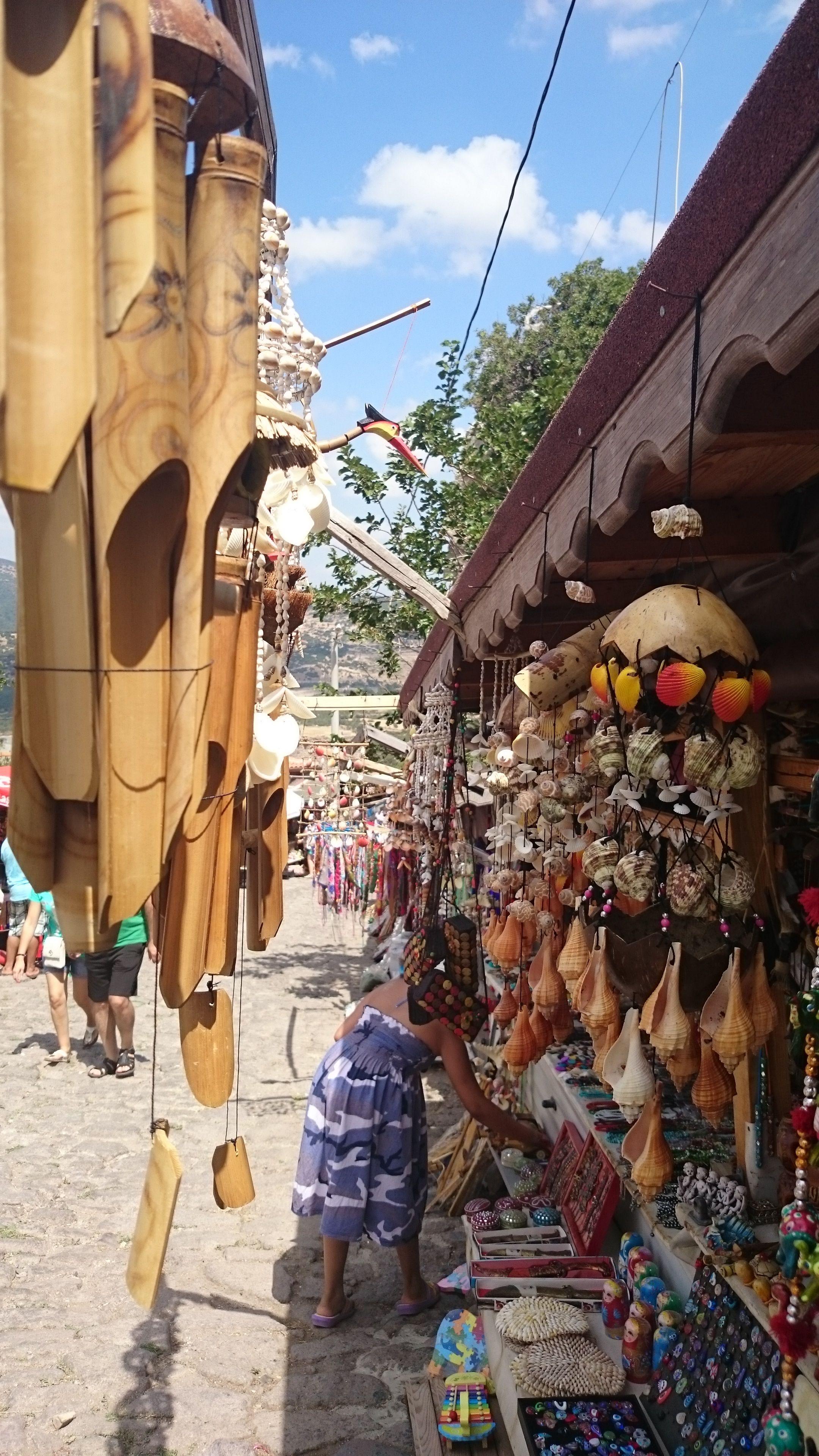 Behramkale Asos by sldky