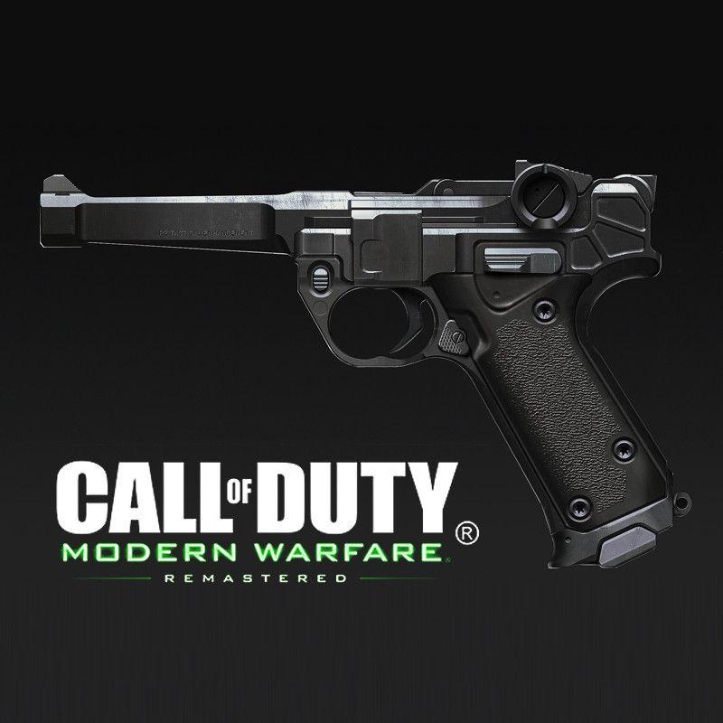 Modern Warfare Remastered Steam Art