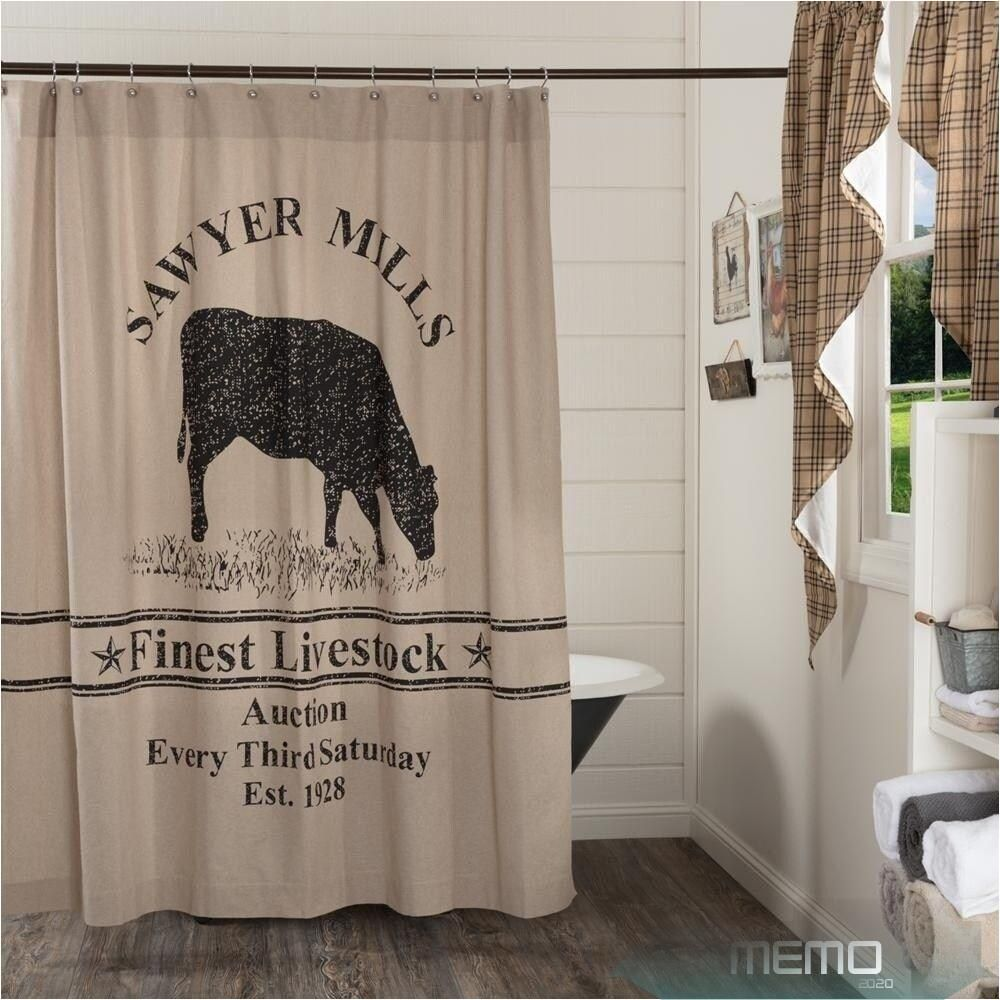 May 22 2020 This Pin Was Discovered By Paige Smith Discover And Save Your Own Pins On Pinterest Fa In 2020 Fabric Shower Curtains Curtains Guest Bathroom Small