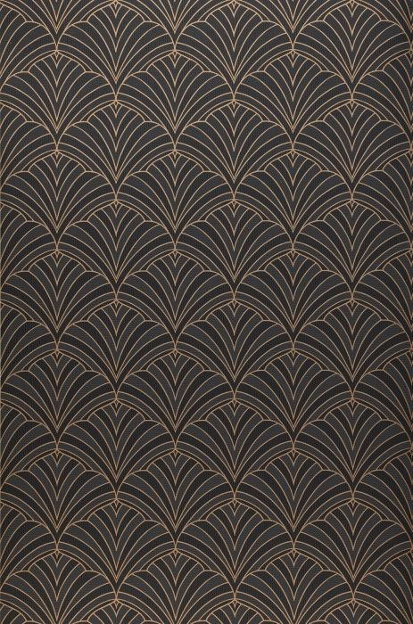 Papier peint Ilsabe | Papier peint des années 70