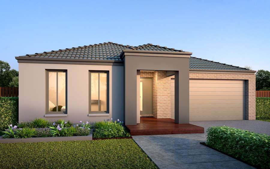 Get More Space With Our Cohen Home at Metricon | Dream home