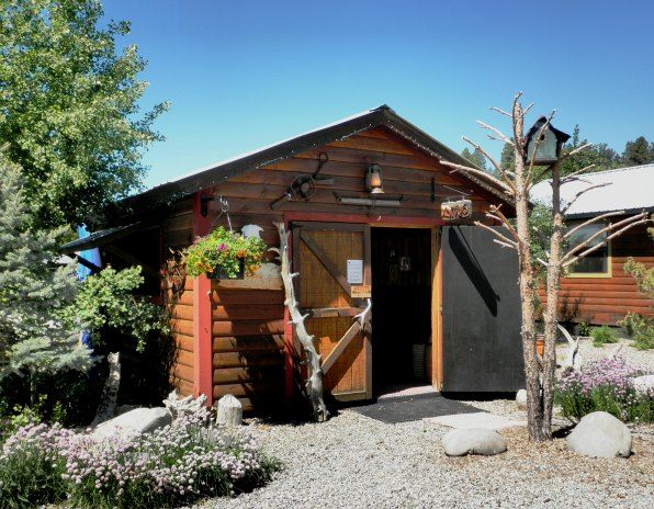 The Fireside Inn Cabins At Pagosa Springs Colorado Cabins Page