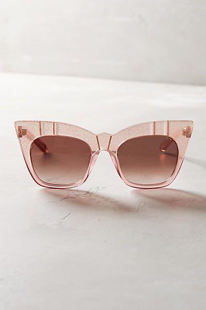 Pared Eyewear Kohl & Kaftans Sunglasses