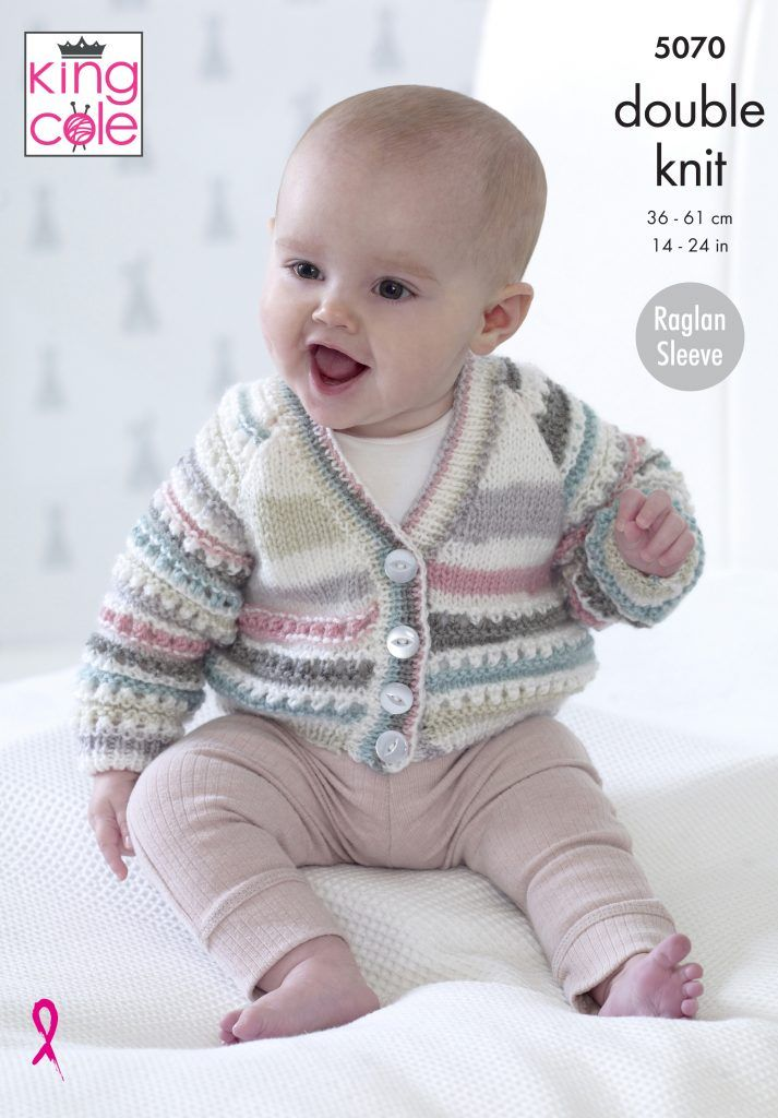 ac4b6f337f2b Free Patterns 😊 Round   V-Kneck Cardigans   Blanket Knitted in ...