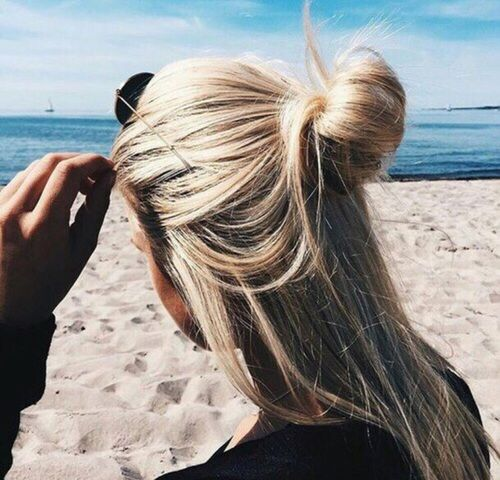 💎✨ #fashion #ocean #tumblr #hair #cool #beach #blonde #sunshine ...