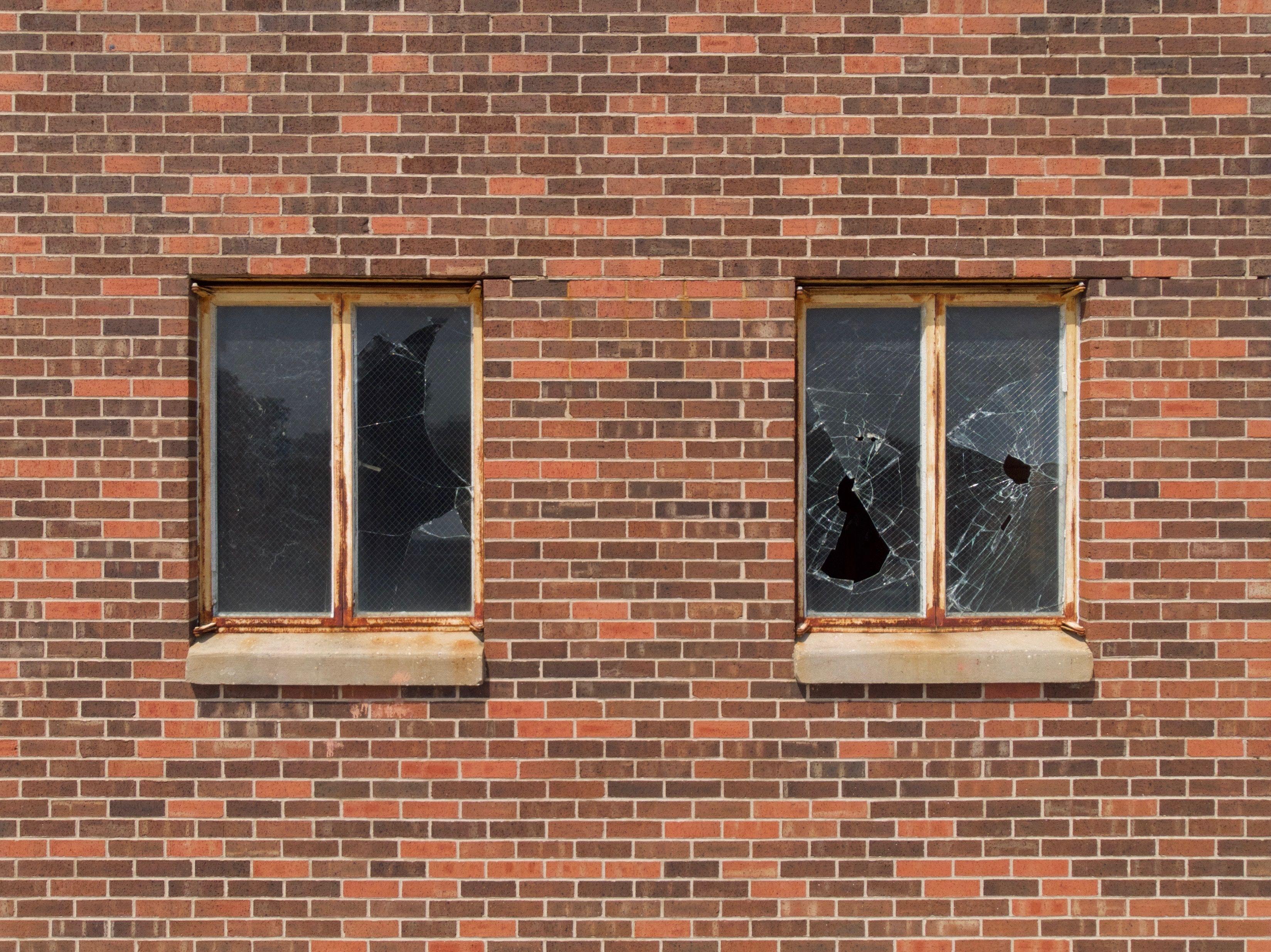 Replace A Broken Window Pane Window Pane Free Textures