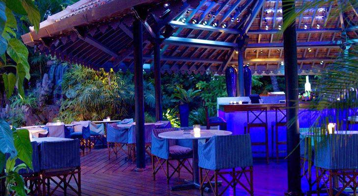 Blue Ginger Restaurant Taj Hotels Bangalore Top Indian Restaurants That Serve Foreign Cuisine