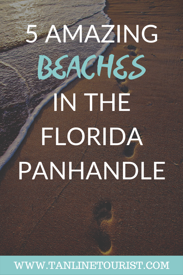 5 Amazing Beaches In The Florida Panhandle Panhandle Florida Florida Travel Panhandle
