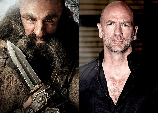 graham mctavish family