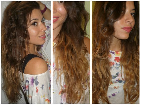 Capelli Mossi Senza Calore Con 2 Elastici Video Tutorial