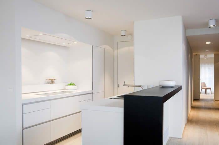 Kleine Keuken Bar : Een bar in de keuken bar kleine keuken en keuken