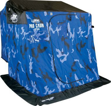 Cabela's: Otter Outdoors Pro Thermal Shelters | Products I
