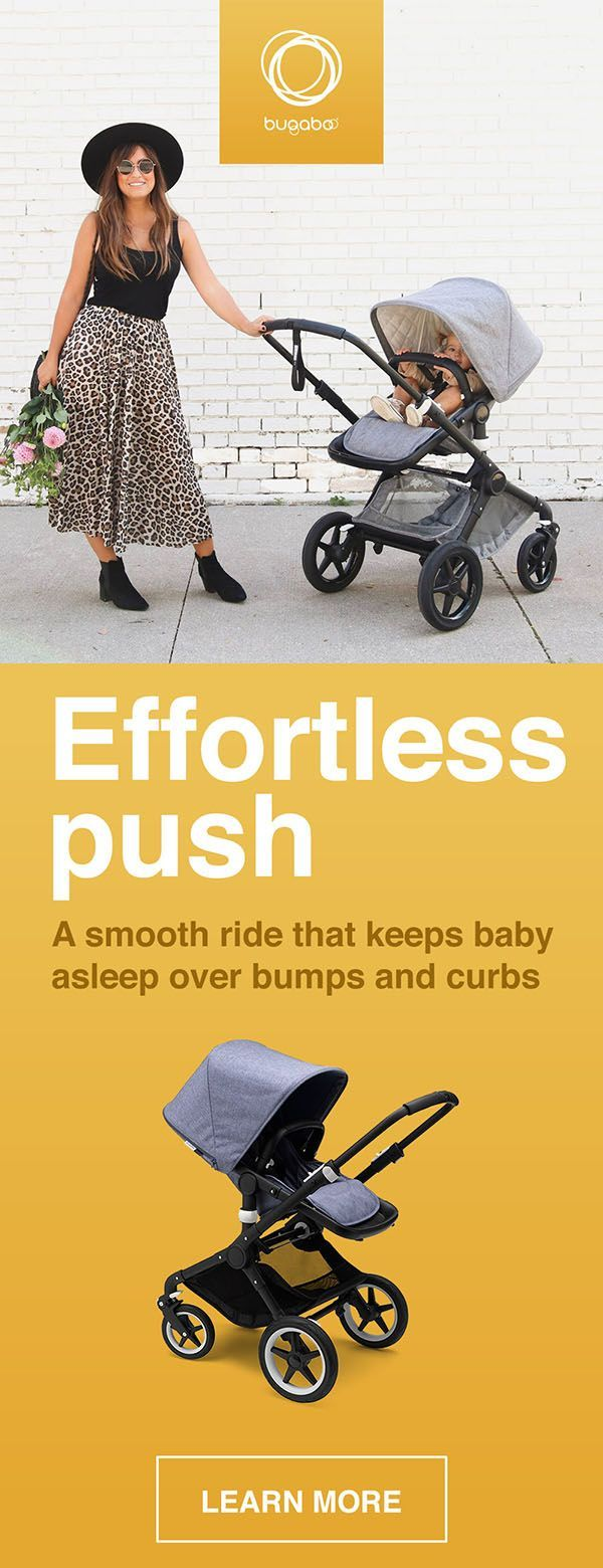 Pin by My Lifestyle Memoir on BABY MUST HAVES Bugaboo
