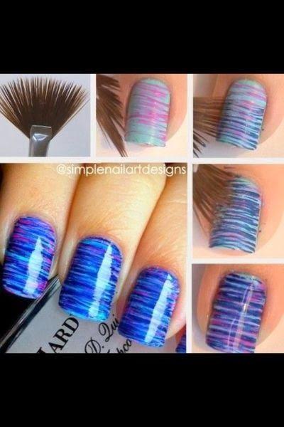 4WeLoveIt: Niebanalny manicure / Remarkable manicure
