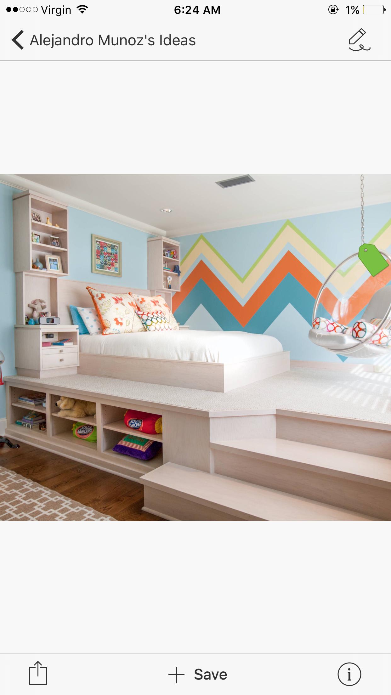 ... Mädchenzimmer (teenager), Kinderschlafzimmer, Schlafzimmerdesign,  Schlafzimmer Ideen, Modernes Mädchenzimmer, Moderne Kinder, Coole Räume