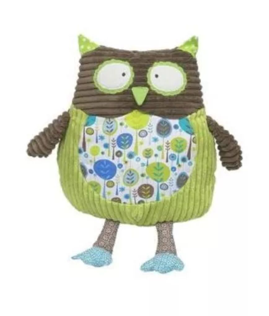 Maison Chic Boys Owl 12 Quot Plush Pillow куклы Owl