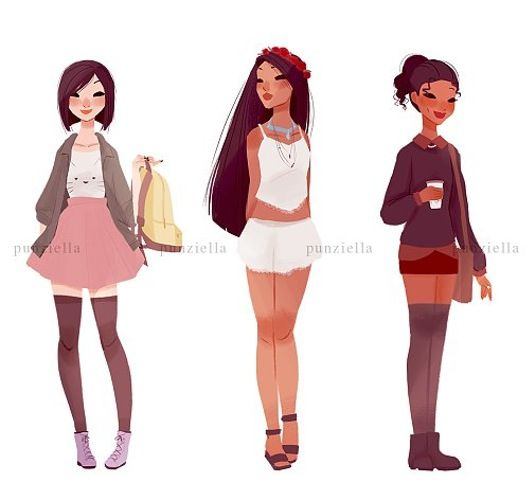 Teenage Disney Princesses Pesquisa Google Princesas
