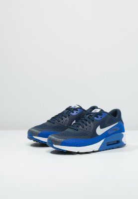 newest collection 0d6e3 598a8 ... good nike sportswear air max lunar 90 br sneakers laag game royal  midnight navy 15972 4292b