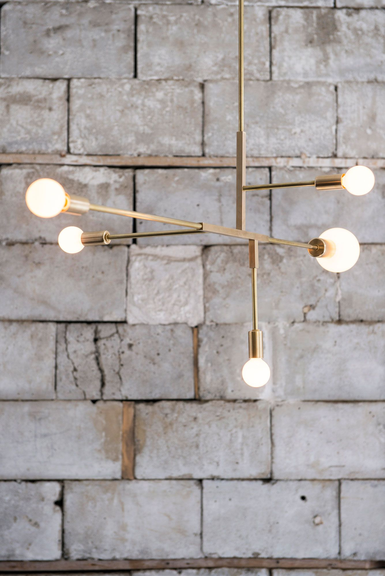 MAD ABOUT: LAMBERT \u0026 FILS | Elegant chandeliers, Pendants and ...