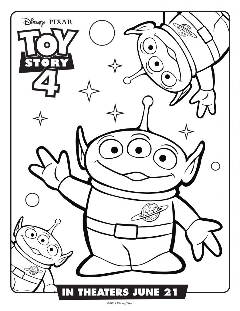 Toy Story 4 Coloring Pages Best Coloring Pages For Kids Toy Story Coloring Pages Disney Coloring Sheets Disney Coloring Pages