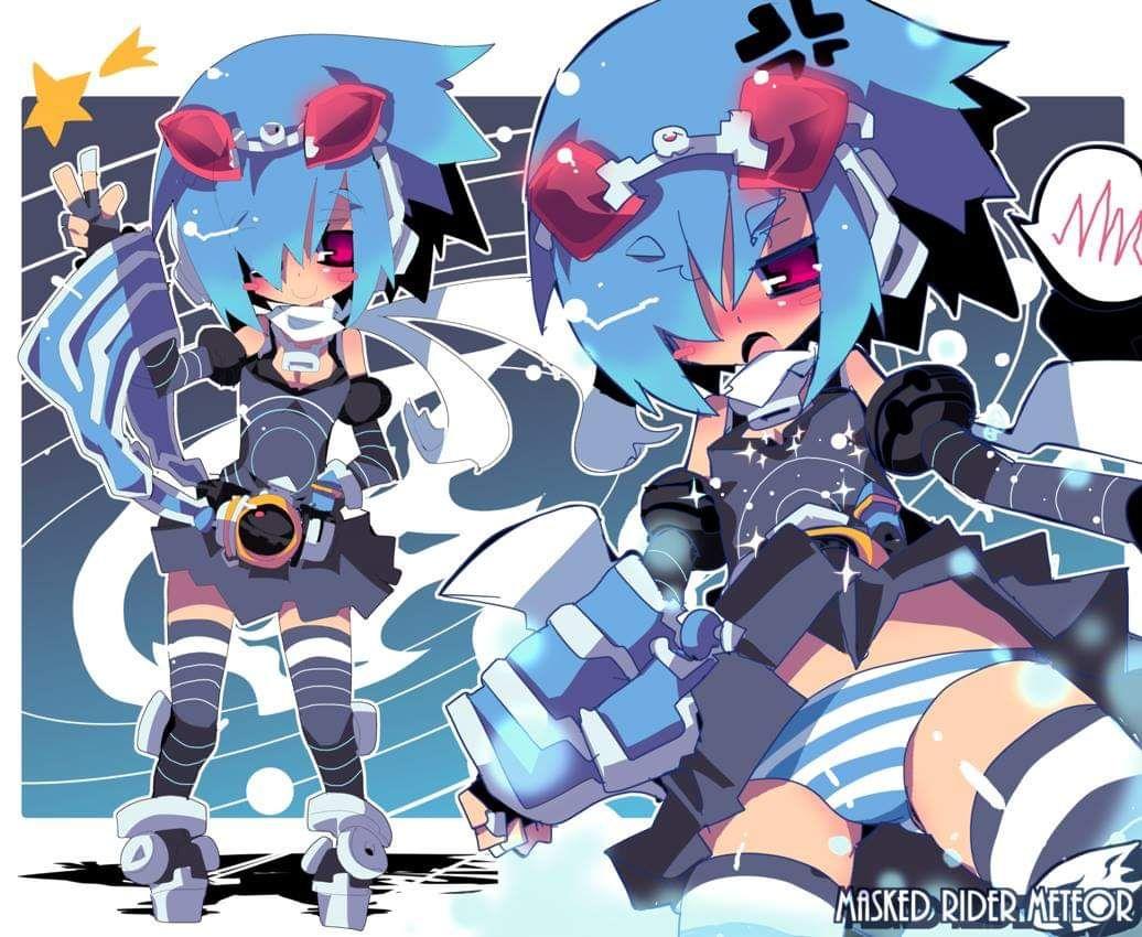 Pin on Kamen Rider anime girl