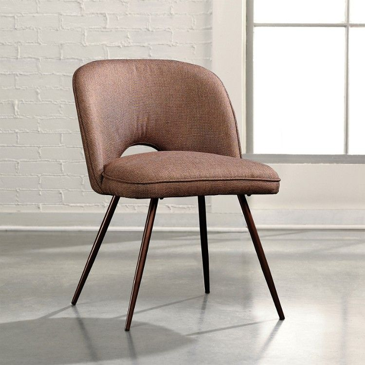 Soft Modern Becket Accent Chair