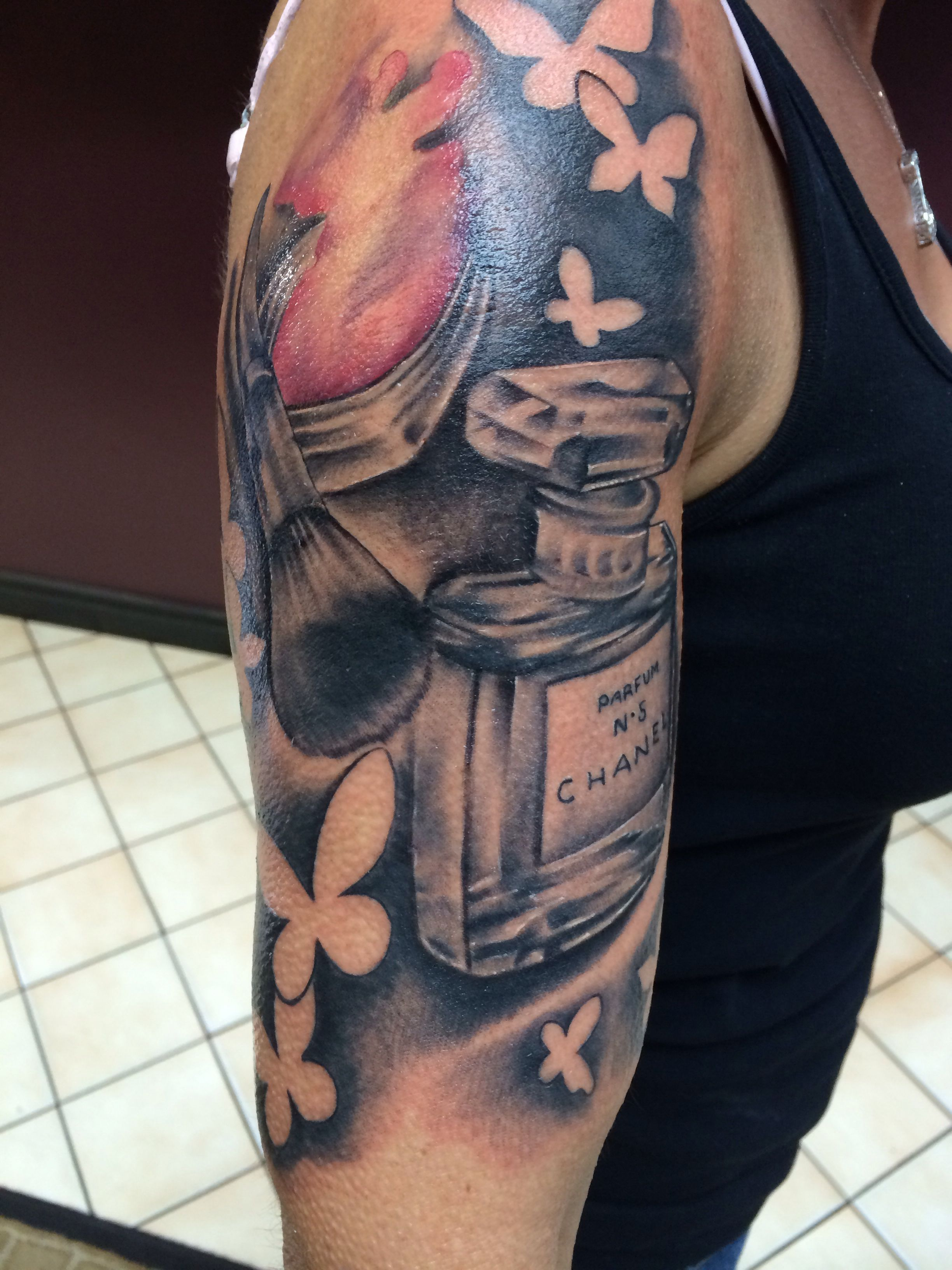 712d1f86efef0 Sombra at Aztec ink in Elizabeth nj | Tattoo ideas | Tattoos, Skull, Ink