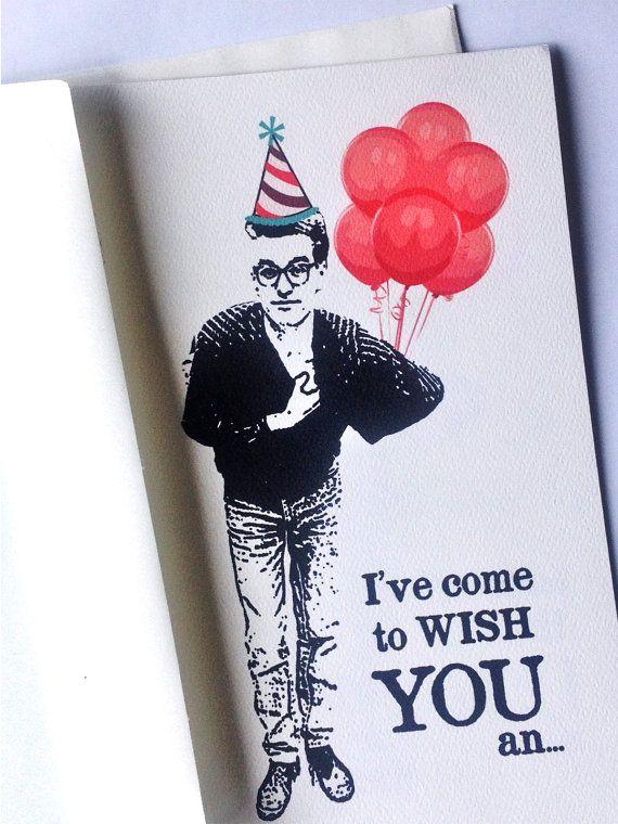 Morrissey The Smiths Moz Unhappy Birthday Card Funny Mean – Birthday Card Lyrics