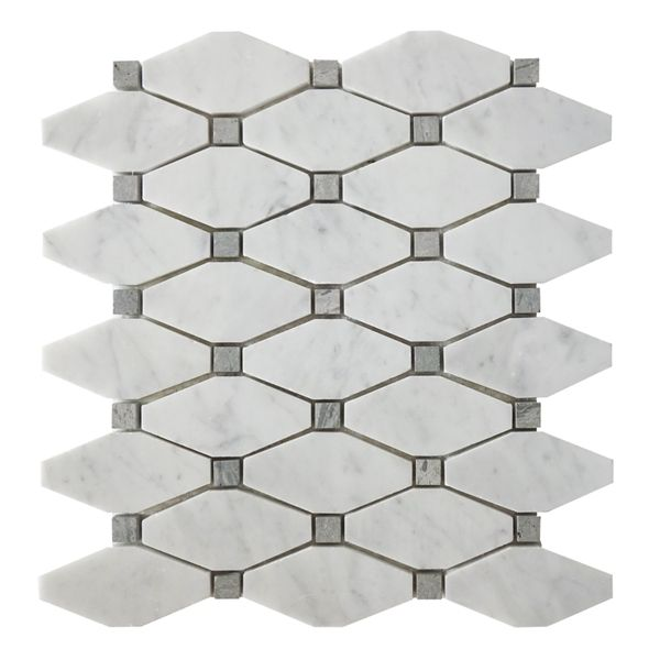 Great 2 X 8 Glass Subway Tile Thick 24X24 Ceiling Tiles Square 2X4 Drop Ceiling Tiles Home Depot 3D Ceramic Tile Young 6X6 Tile Backsplash ColouredAcoustic Ceiling Tiles 2X2 Shop Bestview 12 In X 11 In Carrara White Octagon Marble Mosaic ..
