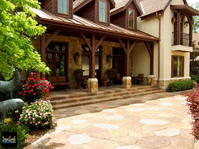 Hill country archicterue texas hill country homes joy Texas hill country house designs