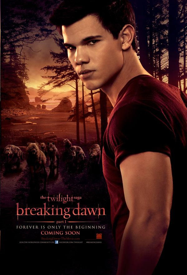 The Wolf Pack Twilight Breaking Dawn Twilight Movie Twilight