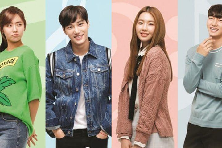 Welcome Korean Drama Episode 7 Subtitle Indonesia