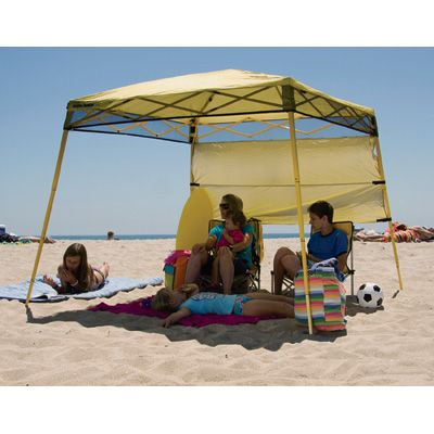 Canopy  sc 1 st  Pinterest & Go Ultra Backpack/Canopy u2014 Youu0027ve Got It Made in the Shade ...