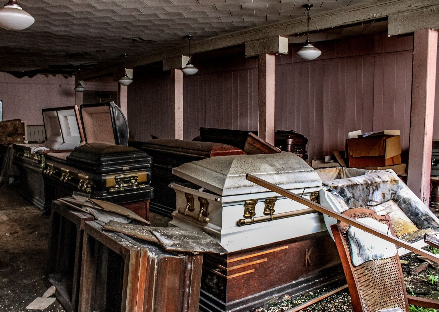 Abandoned funeral home abandoned pinterest funeral
