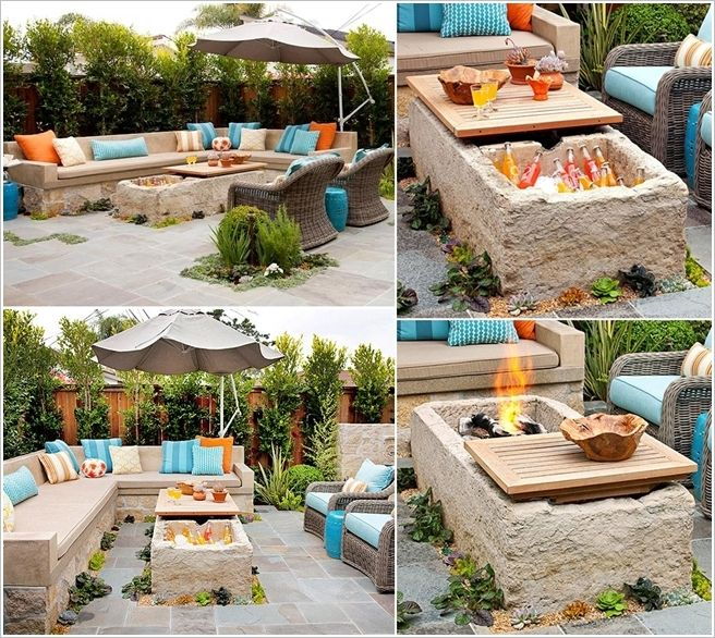 6 Fabulous Patio Decorating Ideas That You Will Surely Admire Outdoor Patio Decor Patio Decor Patio