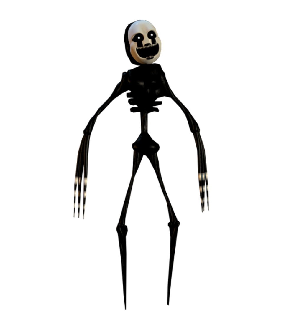 Nightmarionne | FNAF, Freddy s and Fallout