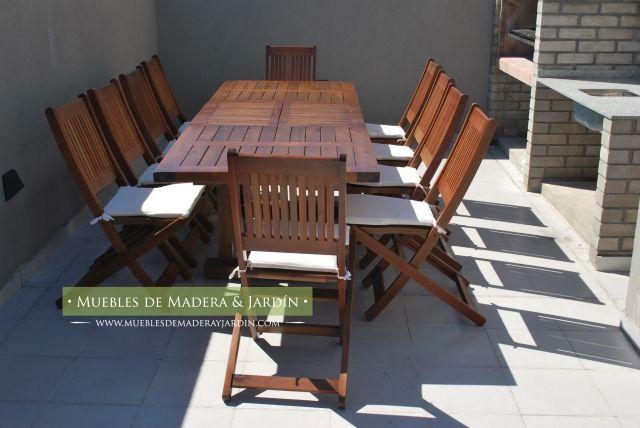 Mesas Para Terraza Muebles De Madera Y Jardin Mesas De Patio Mesa Terraza Muebles De Exterior