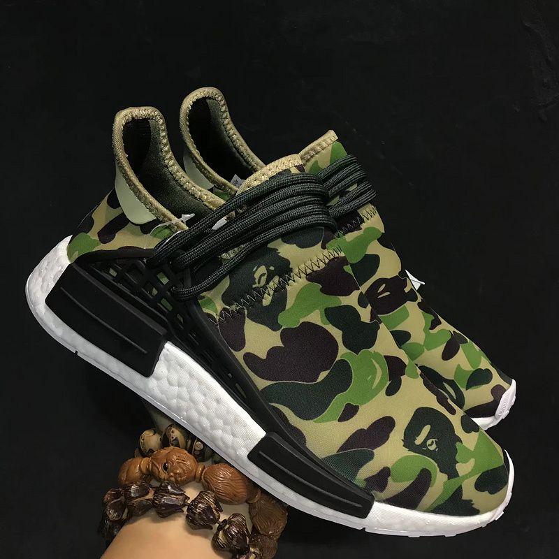 online retailer 4f492 855f1 Adidas Human Race NMD-003