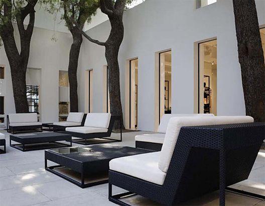 peter marino interiors | Marino, Genik Recognized By American Institute of Architects ...