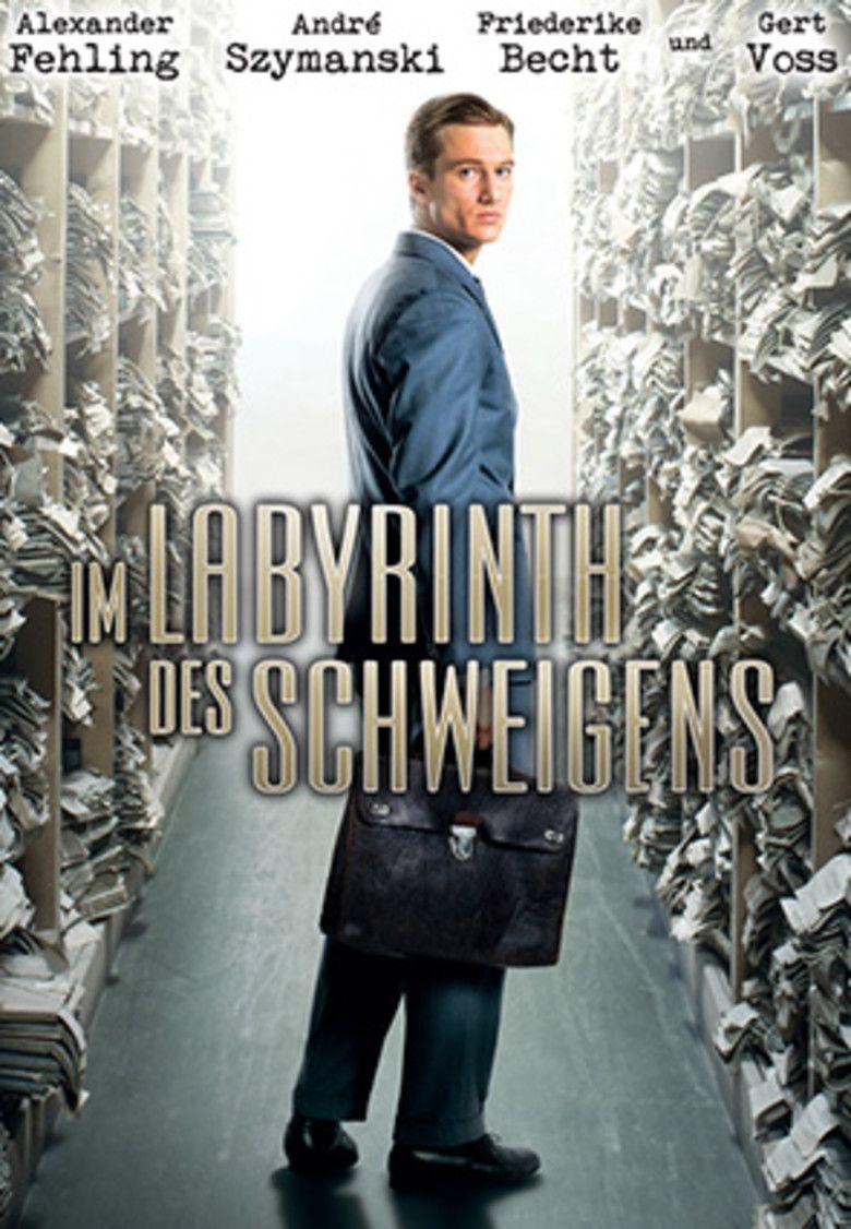 Im Labyrinth Des Schweigens Stream