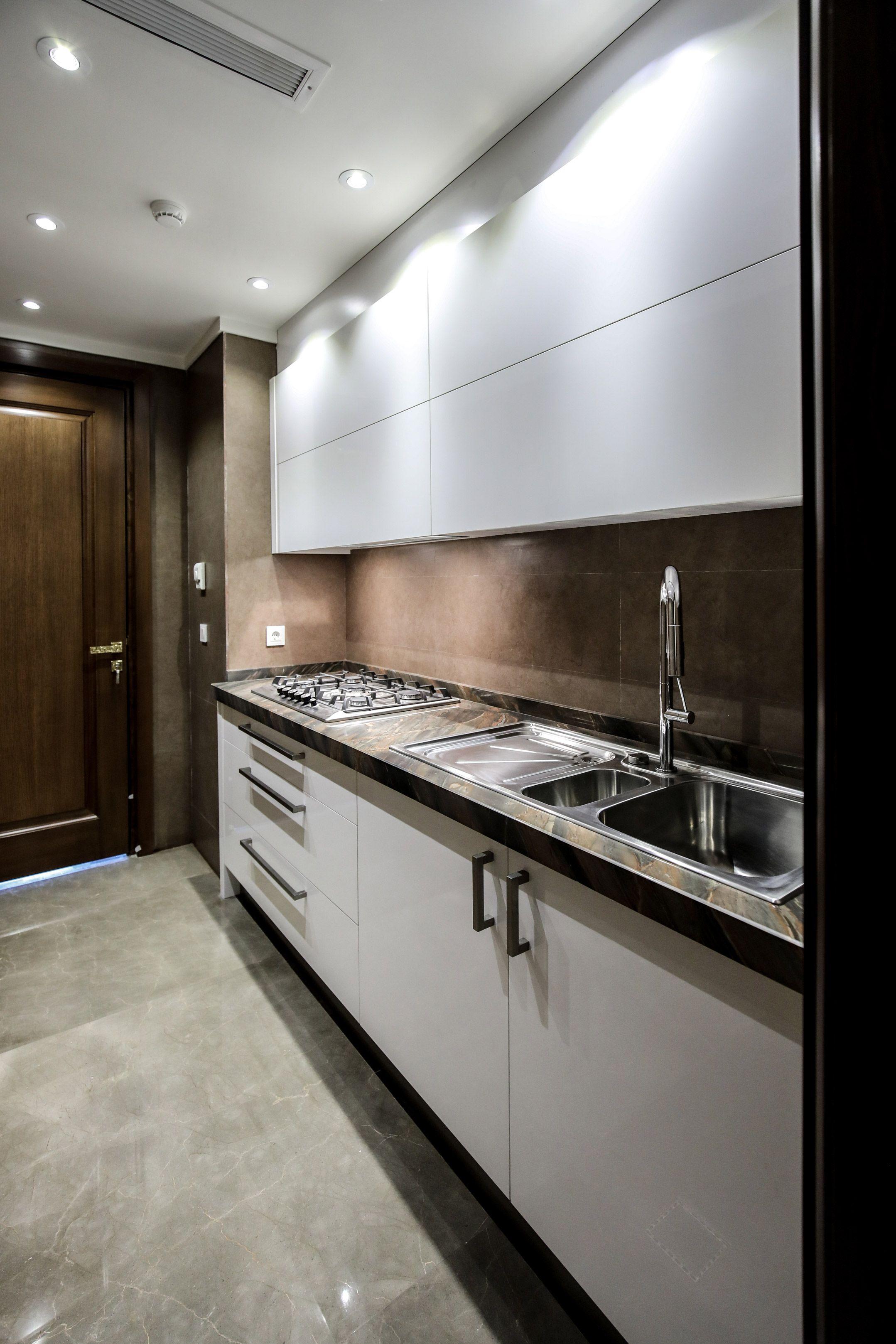 Modern Classic Kitchen Design: Luxury, Modern, Architecture, Material, Design, Kitchen