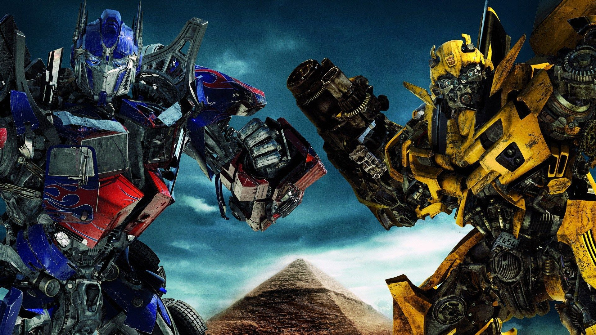 Optimus Prime in Transformers 3 Wallpapers | HD Wallpapers