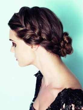 Trendy do it yourself hairstyles sophisticated and complicated trendy do it yourself hairstyles sophisticated and complicated hairstyles can sometimes represent a real challenge as they suppose a higher level of solutioingenieria Choice Image