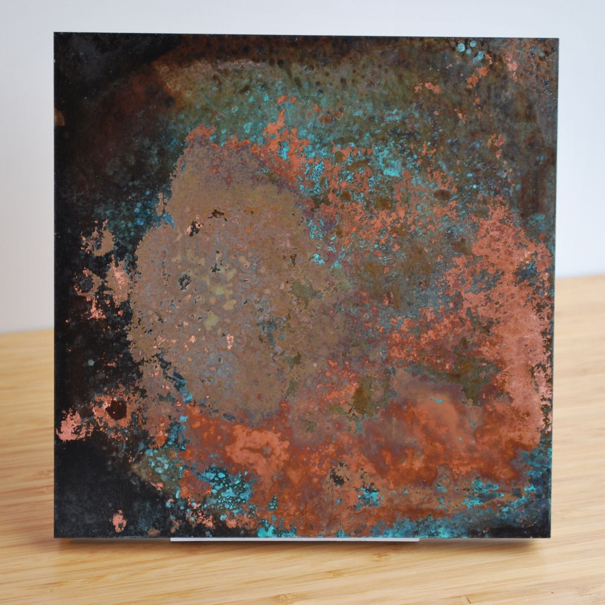 Copper Patina Wall Art (Various) & Copper Patina Wall Art (Various) | Products I Love | Pinterest ...